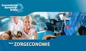Economische barometer bijeenkomst